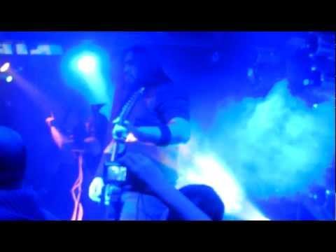Hayko Cepkin | Çanakkale Mask Arena | 25.02.2012 | Balık Olsaydım