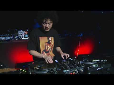 DJ Fummy Japan   IDA WORLD 2017 Technical Category Semi Finals set 2