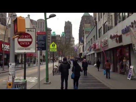 Fulton St, Brooklyn, New York (1-9-16)
