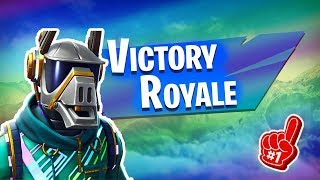 SKIN SEASON 6 AUTO VICTORY ROYALE LAH | FORTNITE INDONESIA