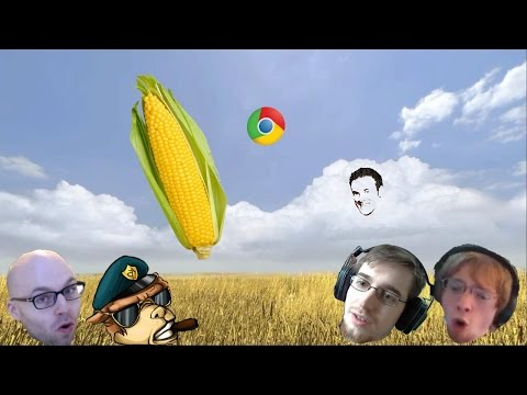 Northernlion Highlights - Maize