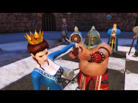 Battle chess Game of Kings BR