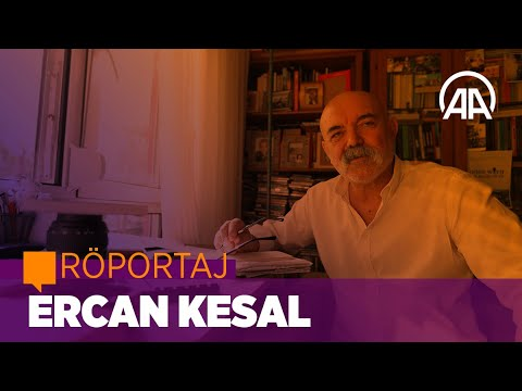 Ercan Kesal: Telefon zillerinin farklı çalabileceğine olan inancımızı kaybettik