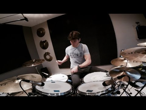 11 Minutes - YUNGBLUD, Halsey ft. Travis Barker - DRUM COVER Mp3