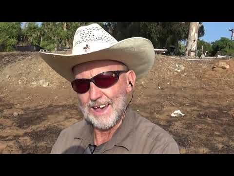 Dave Burton on I-8 fires and President Trump