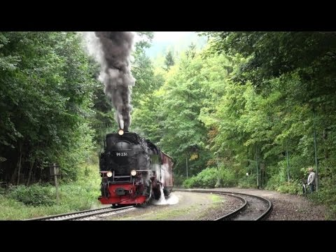 HSB Erlebnis Brockenbahn, Teil 1/2