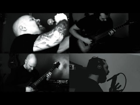 When 2 YouTubers Make A Black Metal Song - Winds From The Past - With Sablast