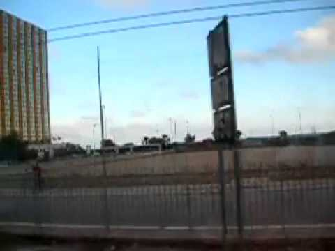 Bari - Eurostar City(Treno)