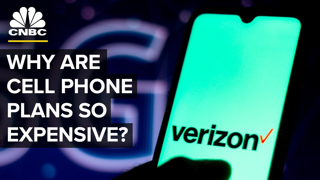 Download Why Do Cell Phone Bills Cost So Much In The U.S.?