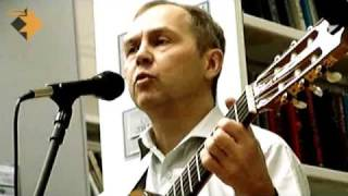 Евгений Исакевич «Сын моего отца» (концерт 19.12.2009)