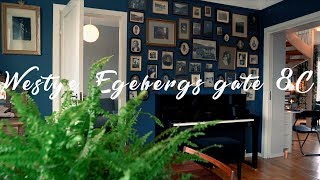 Gambar cover REAL ESTATE VIDEO⎮airbnb apartment for rent⎮Oslo, Norway