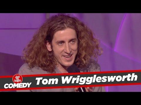 Tom Wrigglesworth Stand Up - 2010