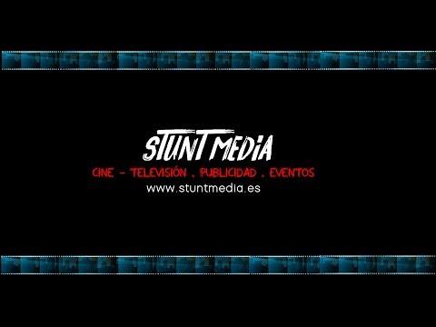 Stunt Media - Especialistas de Cine