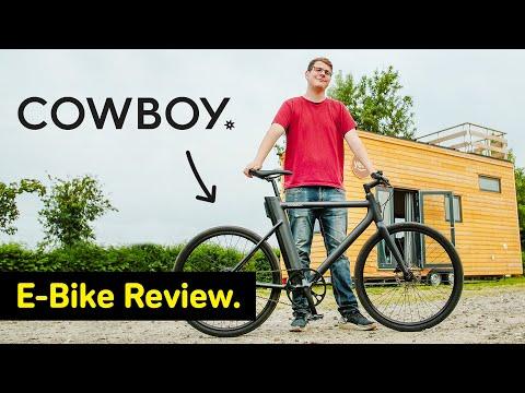 Cowboy V2 E-Bike