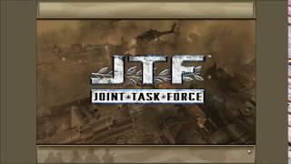 Joint Task Force. Skirmish. 1 Dictator VS 2 JTF (Highland)