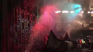 9/26 Imagine Dragons 1st night of Evolve Tour!