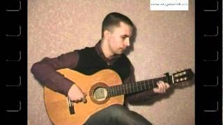 Requiem for a Dream на гитаре