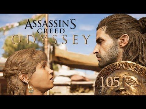 "Let's Play ""Assassin's Creed Odyssey"" - 105 - Dionas Aufträge [German / Deutsch] thumbnail"