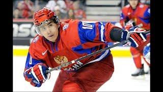 Якупов перешёл в СКА! Реакция болельщиков из США!