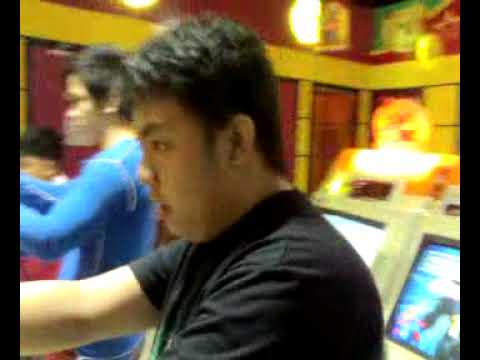 How to play shooting arcade game