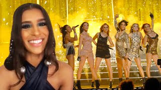 Pussycat Dolls 2006 AMAs Performance: Melody Thornton on What REALLY Happened (Exclusive)