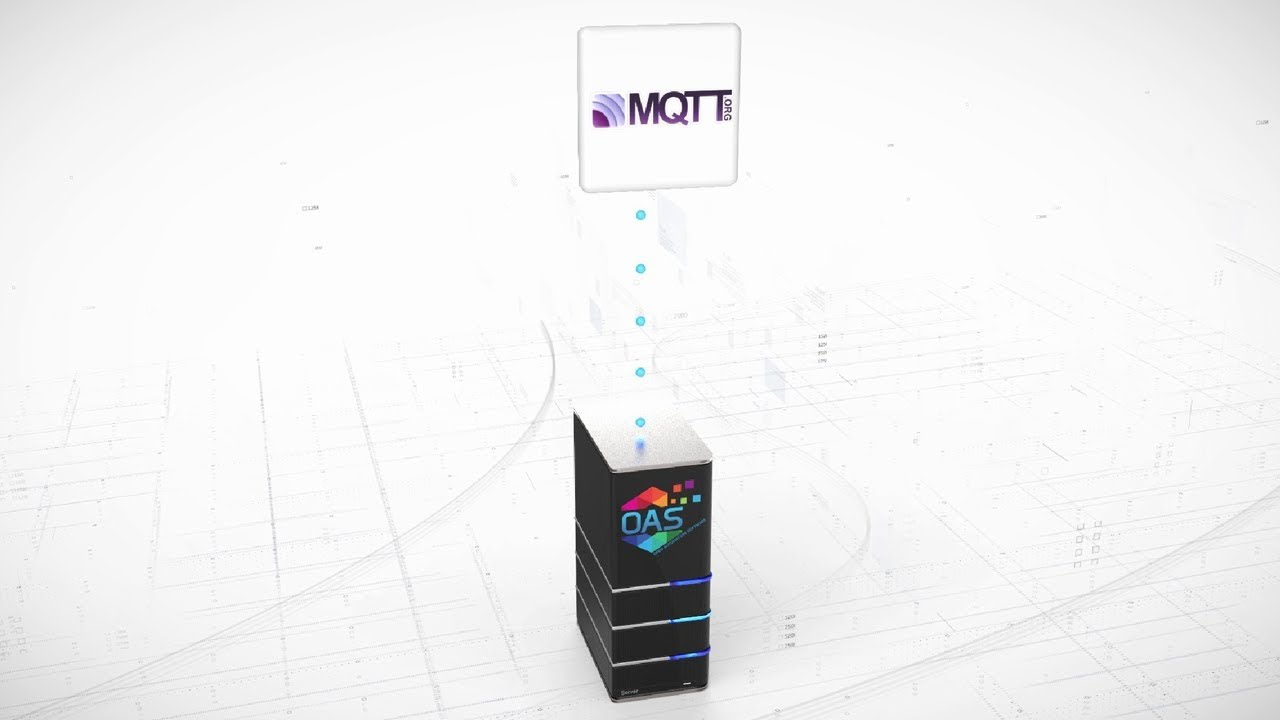MQTT IoT - MQTT Internet of Things Driver Interface for Industry 4 0