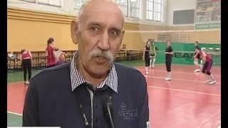 Волейбольный клуб Брянск перед сезоном 06 10 16