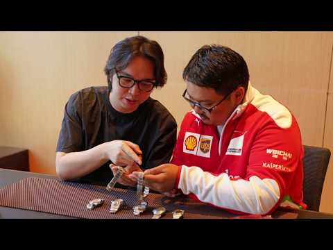 """""""Co-Founder of the Rolex Club of the Philippines"""" - What Makes Them Tick with Paolo Guiao"""