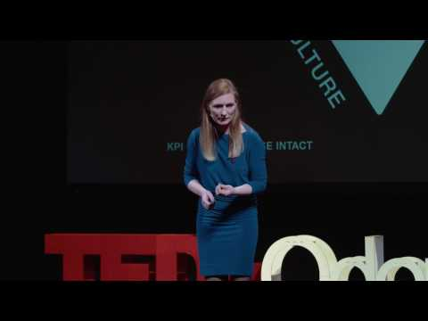 From management to freedom -  Denmark's best workplace | Pia Tasior | TEDxOdense