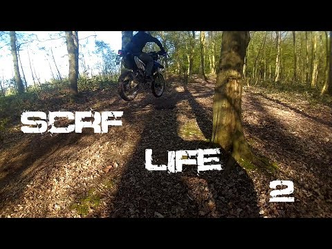 SCRF Life 2 : Enjoy the forest