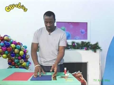 CBeebies Continuity - December 2005 (2)