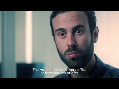 Cyber Threat Intelligence (Ep3)  Romain talking about the Cyber threats analysis centre- Thales