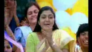 Fortune Sunflower Oil - Bhanupriya - Indian TV Commercial / Advertisement