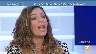 """PD 'partito di Bibbiano'? Vittoria Baldino: """"Il tema politico ha una rilevanza perché sono ..."""