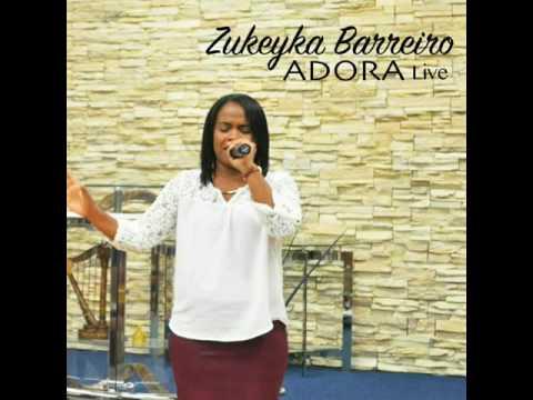 Zuleyka Barreiro Adora Live