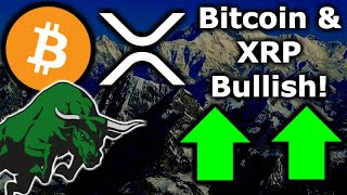 BITCOIN & XRP CHARTS LOOK BULLISH! Ripple ODL Volume Surging - US Marshals $40M Bitcoin Auction