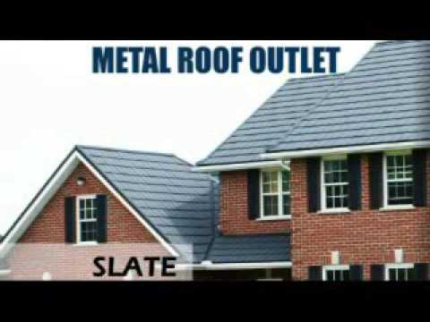 Metal Roof Outlet Inc