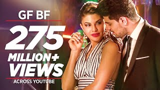 GF BF VIDEO SONG | Sooraj Pancholi, Jacqueline Fer...