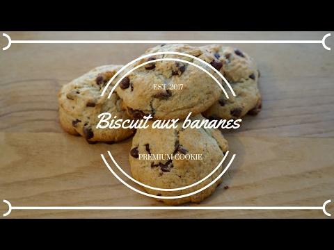 biscuit-aux-bananes-et-petites-de-chocolat