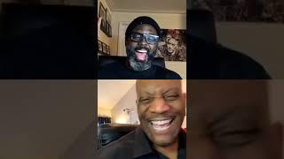 Black History Month Sunnyside Chat ft. Will Shelton hosted by Keni Thacker