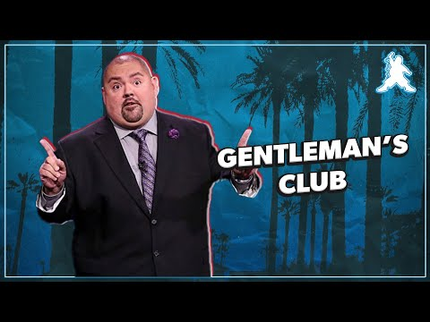 Gentleman's Club | Gabriel Iglesias