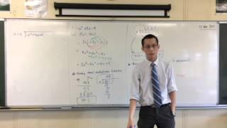 Division of Polynomials (1 of : Introduction to Multiplication and Division of Polynomials)