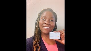 APPLE CARD - Unboxing And Review (First Impressions)!!