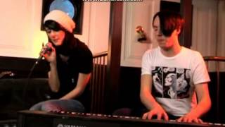 Jennifer Rostock - Himalaya (unplugged)