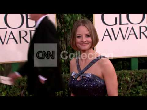 FILE-JODIE FOSTER MARRIES GIRLFRIEND
