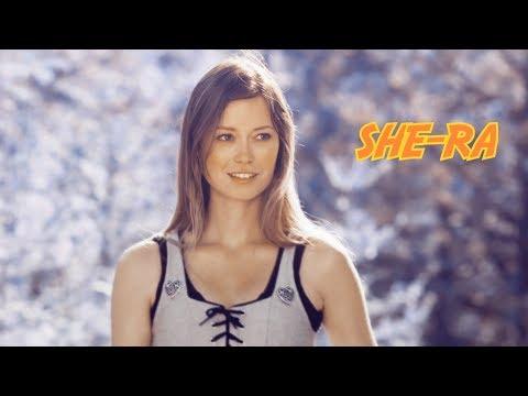 SheRa: Princess of Power   Summer Glau