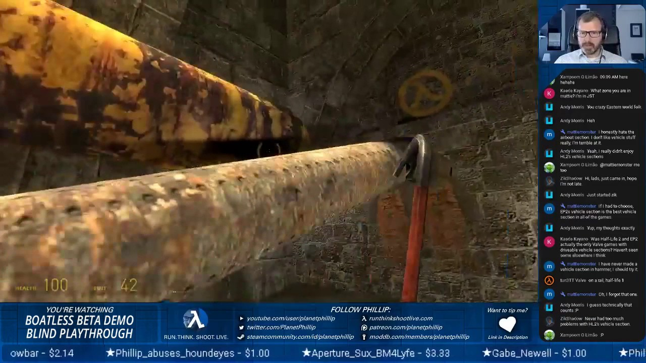 Sep 17, 2017 Modders are recreating Half-Life 2 in the