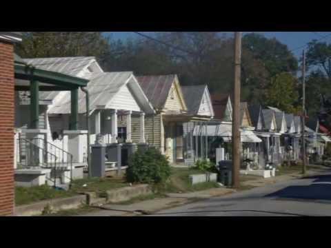 Augusta, Georgia -  USA Cityscapes