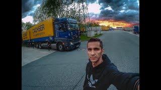 Download Video Kierowca Ciężarówki na linii czyli życie w trasie na BDF'ach...cz.1/2 MP3 3GP MP4