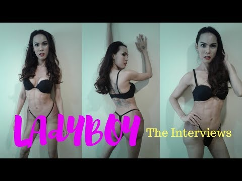 LADYBOY & Tranny Chasers Pattaya Thailand LIFE from YouTube · Duration:  6 minutes 53 seconds